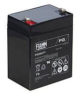 Акумулятор FIAMM FG 20271 - 12V 2.7Ah
