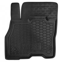 Коврики в салон 1 ряд Avto-gumm для Nissan Leaf 2010-on