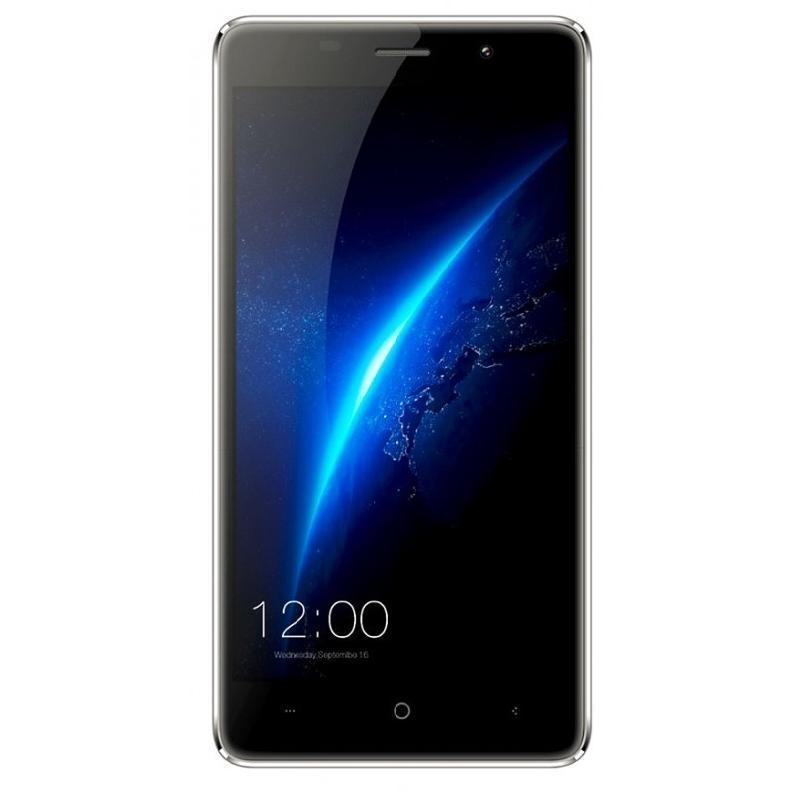 "Смартфон Bravis A504 Trace 5"" 1/8Gb чёрный"
