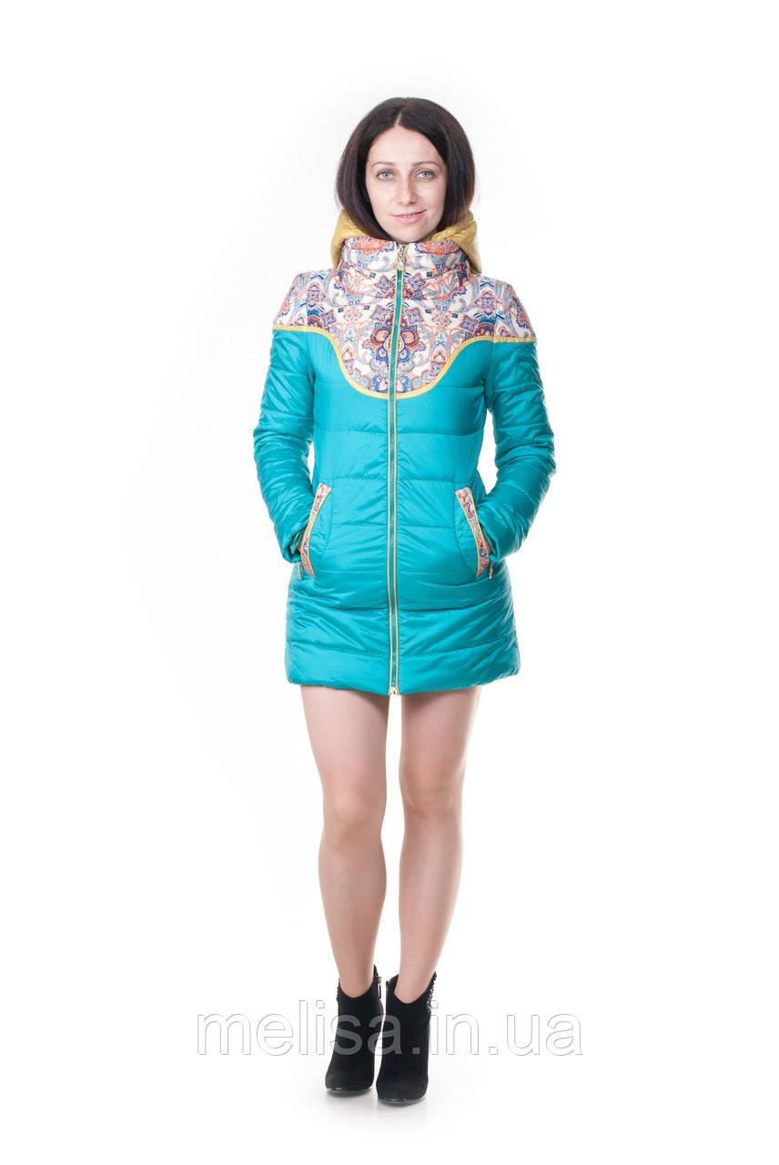 Купить Куртку Осень Украина