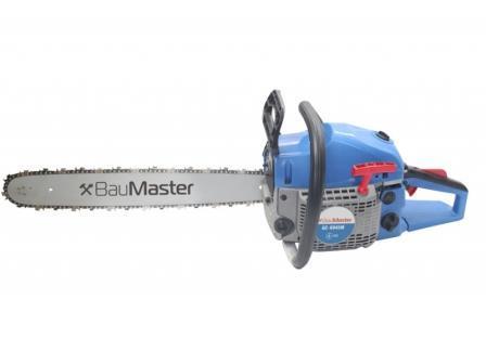 Пила бензиновая цепная Baumaster GC-9945M