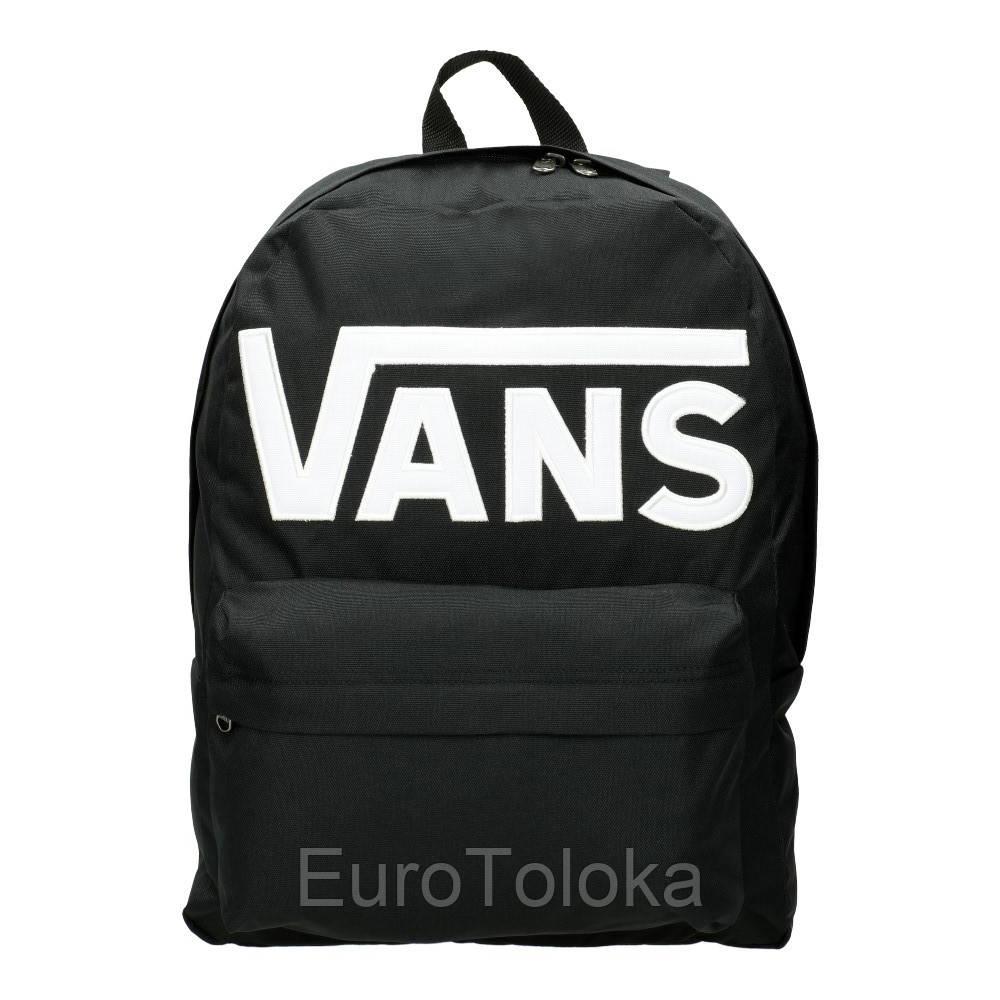 31d55c77d157 Рюкзак Vans Old Skool II V00ONIY28 - EuroToloka в Волынской области