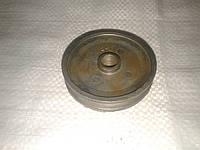 Ролик ручного тормоза в сборе с тягой ЗИЛ-5301 5302-3508335-10