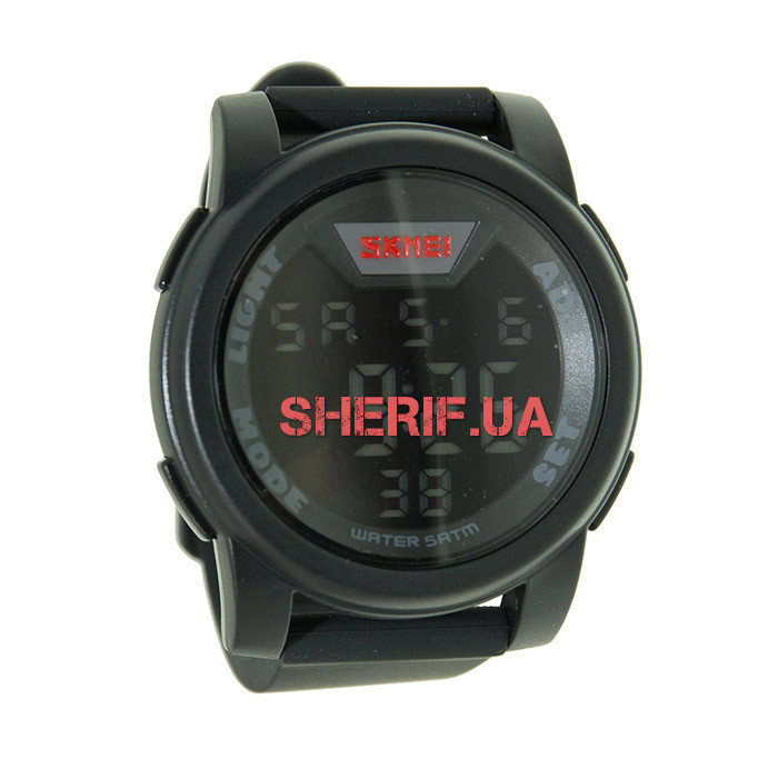 Часы Skmei 1218 Army Black BOX DG1218BOXBK