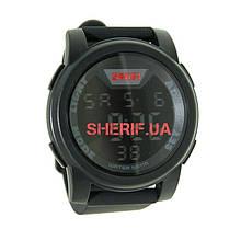 Часы Skmei 1218 Army Black BOX DG1218BOXBK