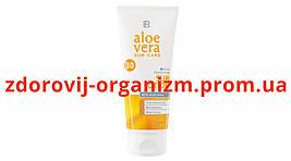 Aloe Vera солнцезащитный лосьон SPF 30 от LR