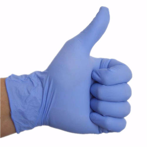 Все что нужно знать о нитриловых перчатках | Minimalstore.com.ua