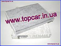Фильтр салона Renault Lodgy Dokker 12-  ОРИГИНАЛ 272775081R