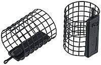 Кормушка фидерная Brain XL 45х35мм 20гр (черная)