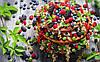 Скоро на рынке: комбайн для уборки ягод производства Беларусь