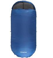 Спальный мешок King Camp Free Space 250 одеяло, спальник туристический