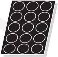 Форма силиконовая Pavoni 112