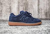 Кроссовки мужские New Balance 288 Натуральная замша