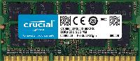Оперативная память для ноутбука Crucial NB MEMORY 4GB PC12800 DDR3 SO CT51264BF160B