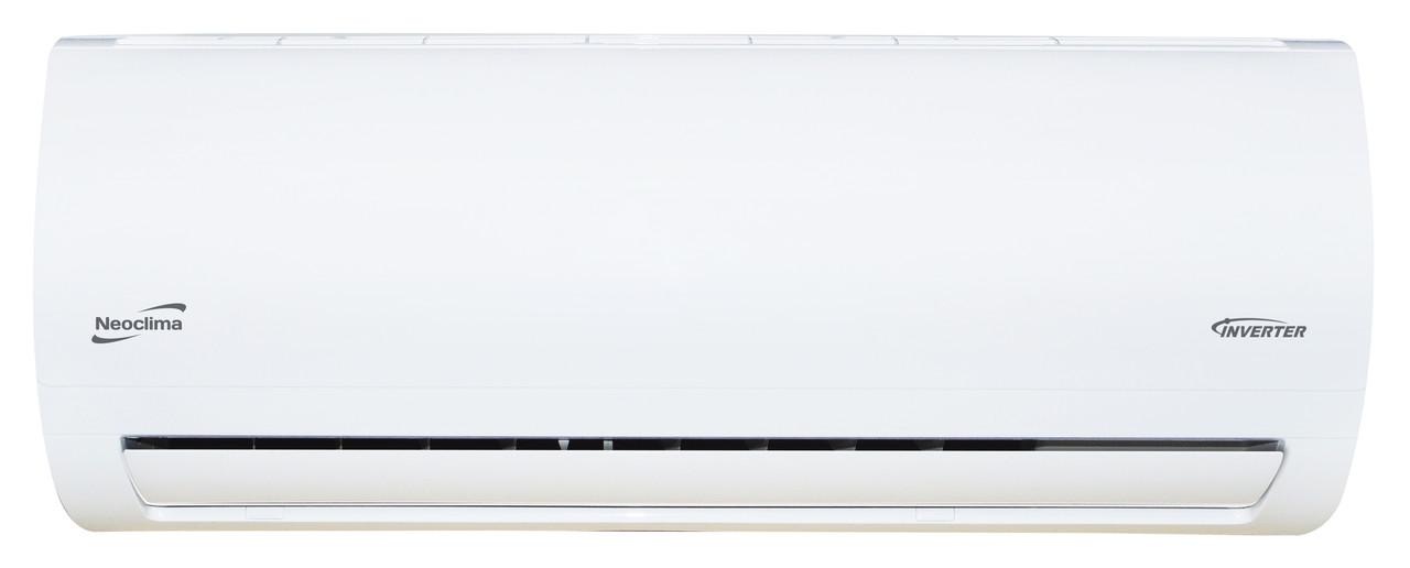 Внутренний блок настенного типа мультисплит-системы Neoclima NS-09MEIw