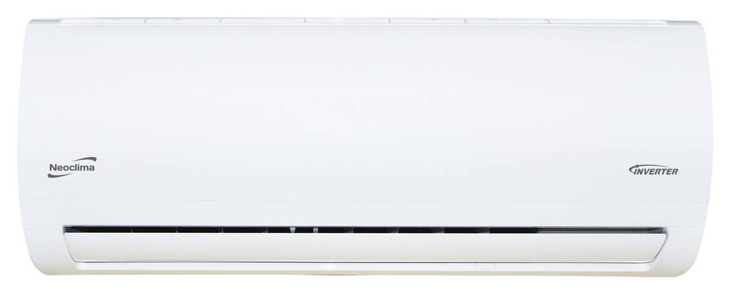 Внутренний блок настенного типа мультисплит-системы Neoclima NS-09MEIw, фото 2