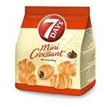Круассаны 7 Days Chipita 60г. mini какао, фото 2