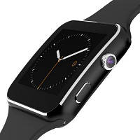 UWatch Smart X6 Black