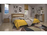 """Кровать деревянная """"Мальвина 4"""""""