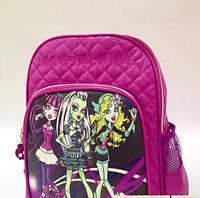Рюкзак детский Monster Hight для девочек