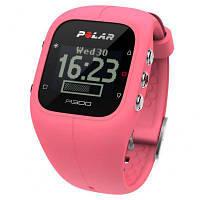 Фитнес браслет Polar A300 HR Pink (90054244)