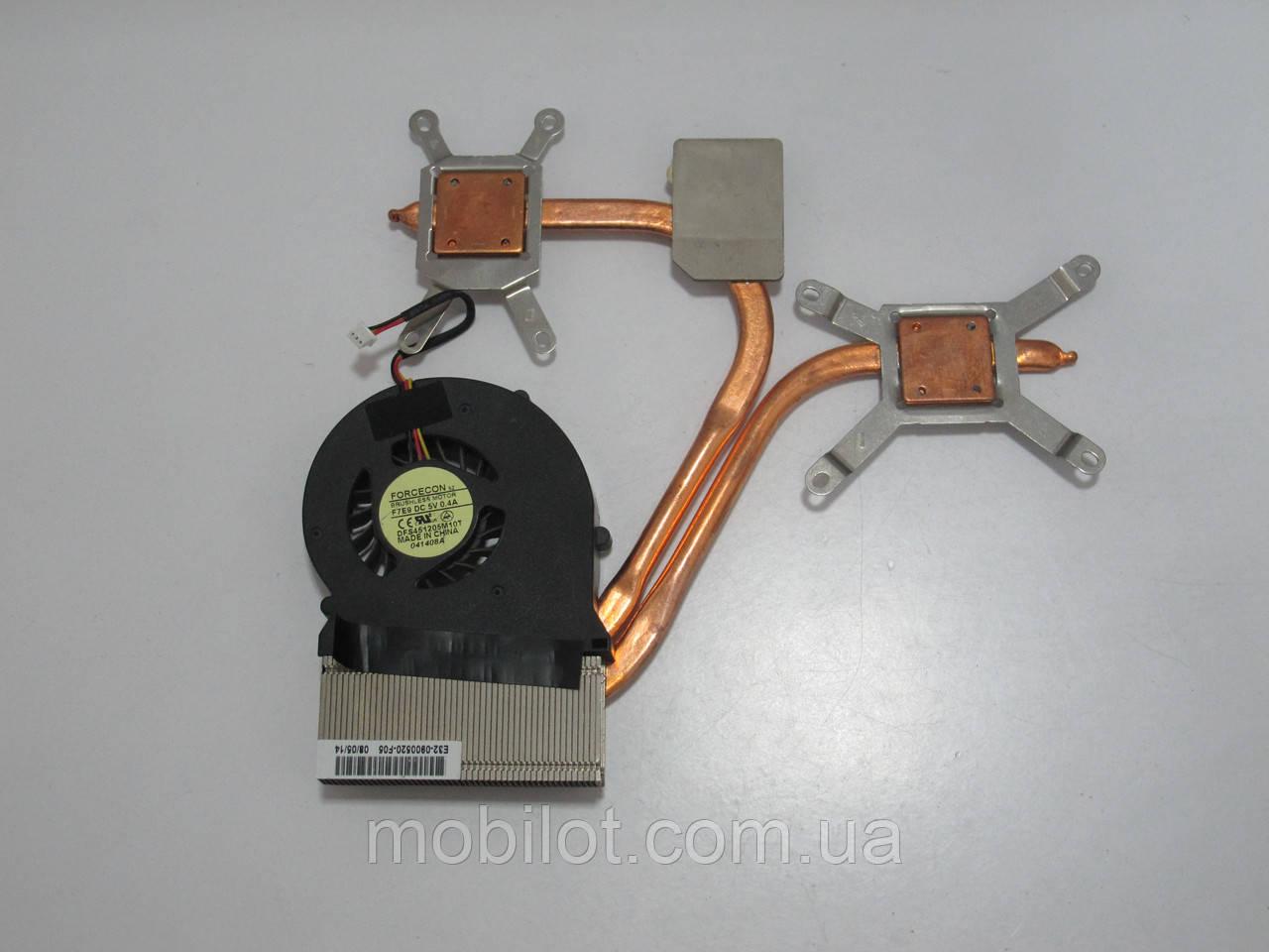 Система охлаждения LG E50 (NZ-3871)