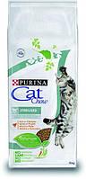 Cat Chow Special Care Sterilized - корм для стерилизованных кошек и кастрированных котов