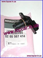 Датчик распредвала Renault Master III  ОРИГИНАЛ 8200567414