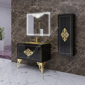 Комплект мебели Christine тумба + пенал