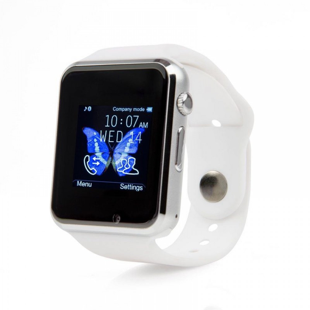 Умные часы Часофон Onix A11 белые + Сим