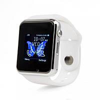 Умные часы Часофон Onix A11 белые + Сим, фото 1