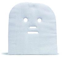 Одноразовые маски для защиты лица во время процедуры парафинотерапии 50 шт - DEPILEVE  FACIAL GAUZE