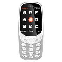 Мобильный телефон Nokia 3310 (2017) Grey (3310 (2017) Grey)