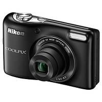 Фотоаппарат Nikon Coolpix A10 Black Официальная гарантия (VNA981E1)
