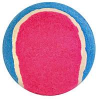 Мяч Trixie Tennis Ball для собак, 10 см, фото 1