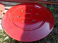 Тарелка нижняя для роторной косилки 1,65 м
