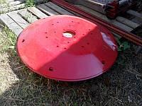 Тарелка верхняя роторной косилки 1,65 м