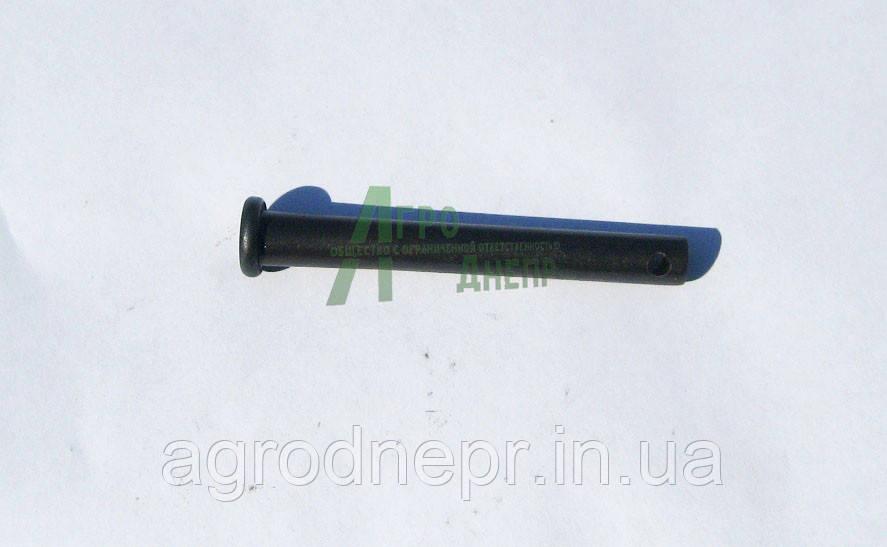 Палец рычага отжимного МТЗ старого образца 8*65 ОН 025-196-68 70-1601096