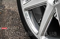 Mercedes S-Class на дисках Vossen CG-207