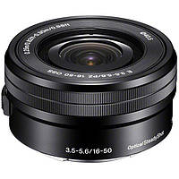 Sony SEL 16-50mm f/3.5-5.6 OSS (в наличии на складе)