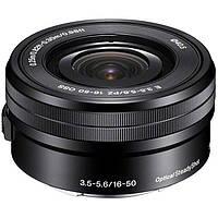 Sony SEL 16-50mm f/3.5-5.6 OSS ( На складе )