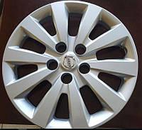 Колпачок колесного диска для nissan leaf