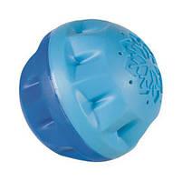 Trixie ТХ-33693 мяч 8см для щенков с охлаждающим эффектом