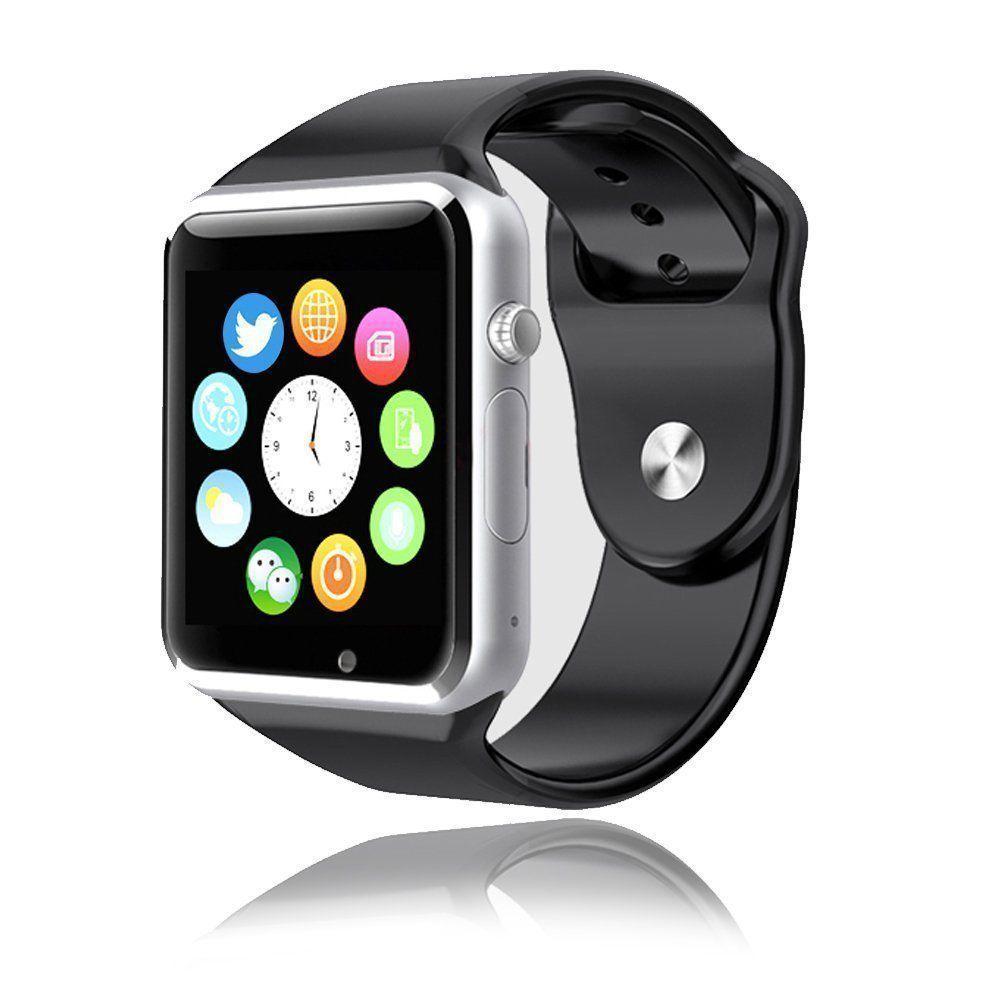 Умные часы - Часофон Onix A11 черные + Сим