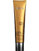 """Термо-защитный крем для питания сухих волос """"L'Oreal"""" Nutrifier (150ml)"""