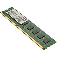 Оперативная память Patriot MEMORY DIMM 4GB PC12800 DDR3 PSD34G16002