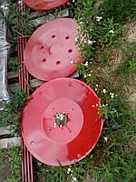 Верхняя тарелка роторной косилки  1,35 м