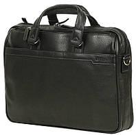Кожаная сумка для ноутбука 15.6 Katana 69355-01