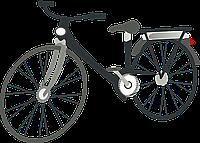 Прокат велосипеда день ( будние дни)
