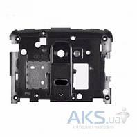 Средняя часть корпуса LG G2 D800 / G2 D801 / G2 D802 / G2 D803 / G2 D805 / LS980 Black